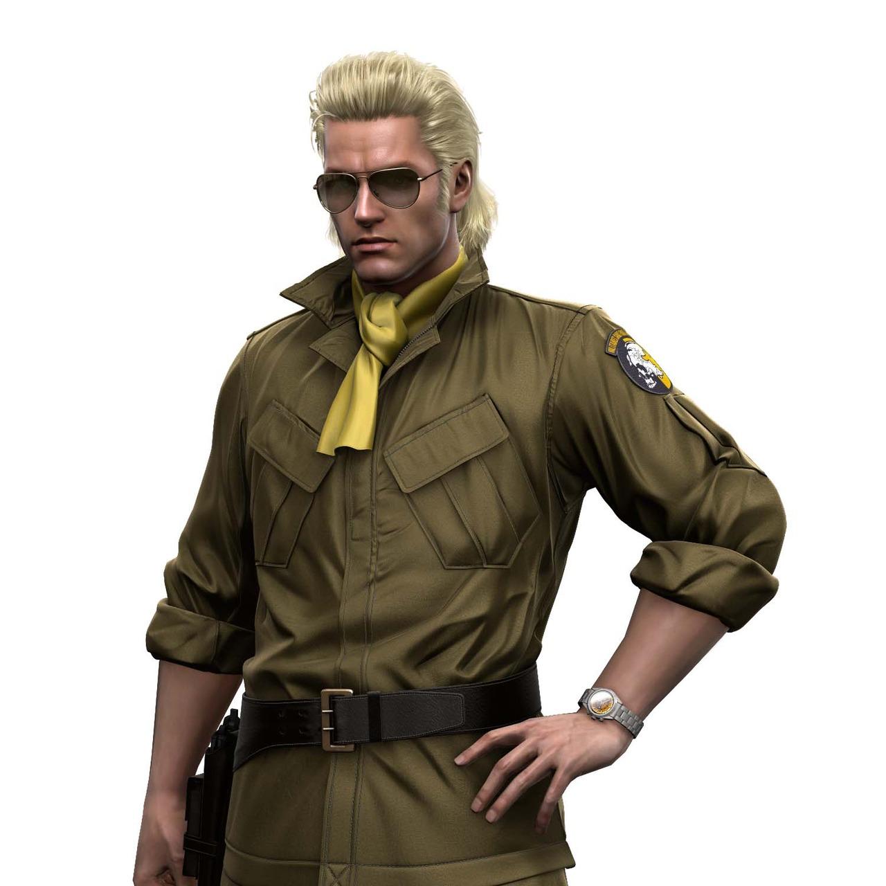 [Test] Metal Gear Solid Peace Walker - 2010 - PSP Metal-gear-solid-peace-walker-playstation-portable-psp-088