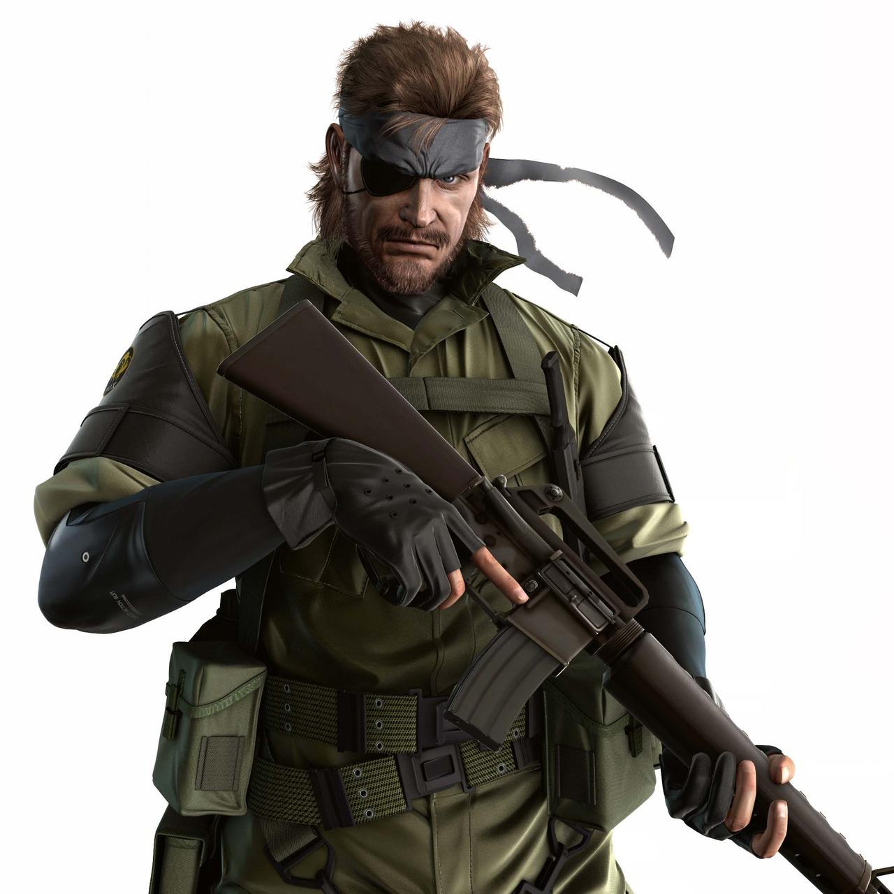 [Test] Metal Gear Solid Peace Walker - 2010 - PSP Metal-gear-solid-peace-walker-playstation-portable-psp-089