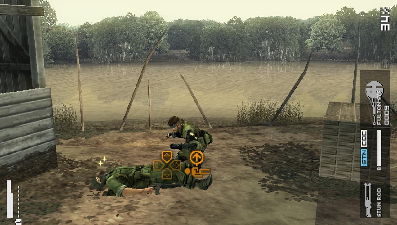 [Test] Metal Gear Solid Peace Walker - 2010 - PSP Metal-gear-solid-peace-walker-playstation-portable-psp-115