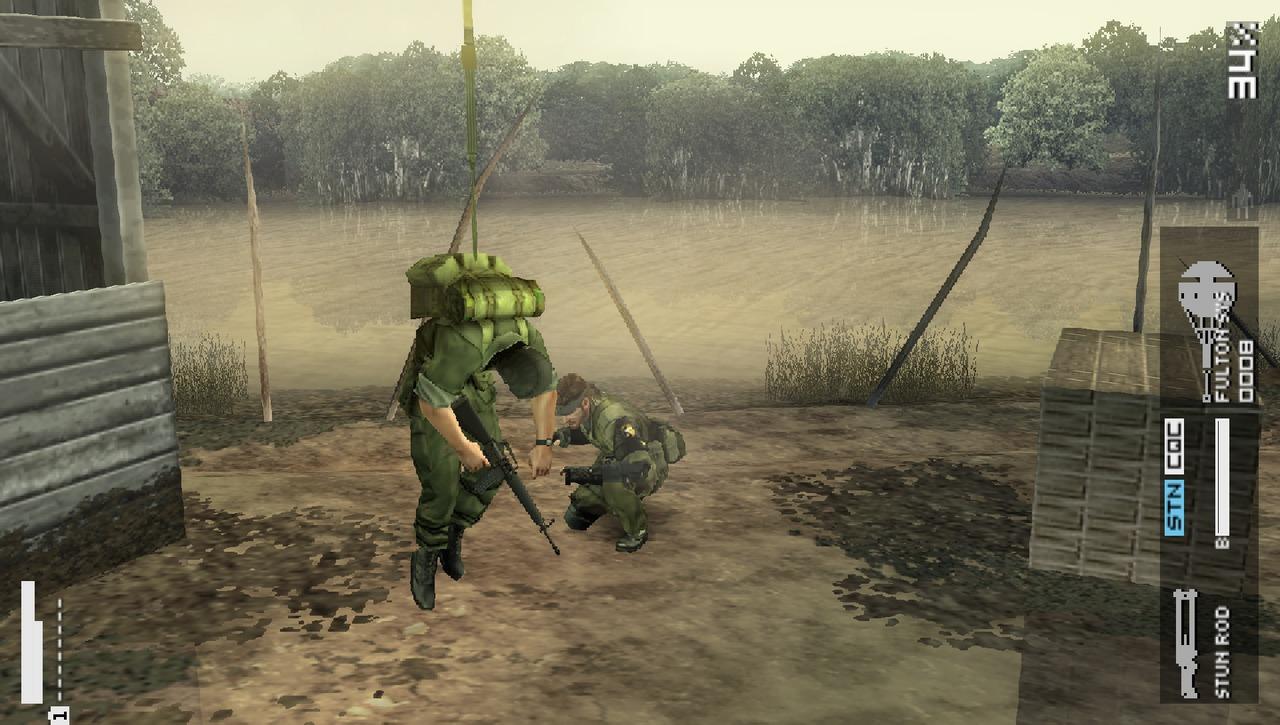 [Test] Metal Gear Solid Peace Walker - 2010 - PSP Metal-gear-solid-peace-walker-playstation-portable-psp-119