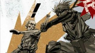 Metal Gear Solid : Peace Walker PlayStation Portable