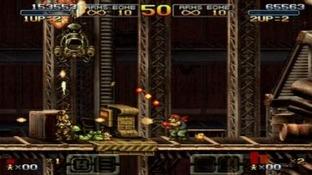 Metal Slug XX PlayStation Portable