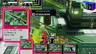 Metal Gear Acid² PlayStation Portable