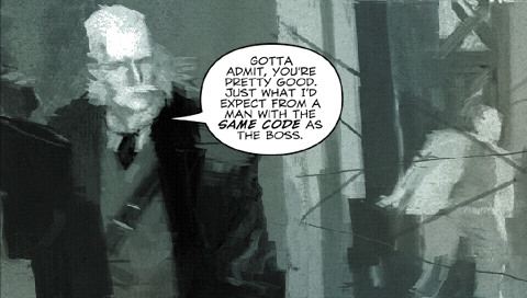 Metal Gear Solid : Digital Graphic Novel