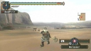 Monster Hunter Freedom 2 PlayStation Portable