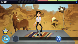 Michael Jackson : The Experience PlayStation Portable