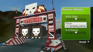 Images de ModNation Racers PSP