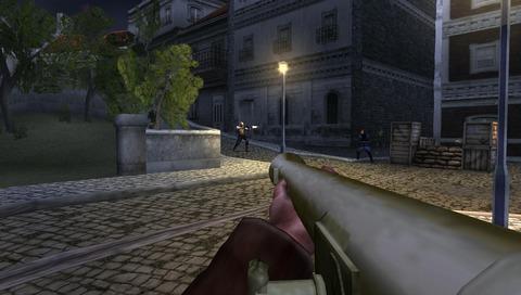 [Test] Medal of Honor Heroes 1 - 2006 - PSP Mohhpp032