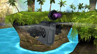 Moi, Moche et Méchant : Le Jeu Vidéo PlayStation Portable