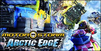 MotorStorm : Arctic Edge