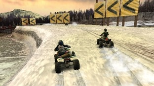 MotorStorm : Arctic Edge PlayStation Portable