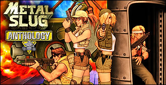Metal Slug Collection  [fr]