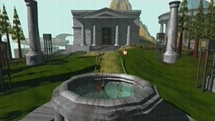 Test Myst PlayStation Portable - Screenshot 46