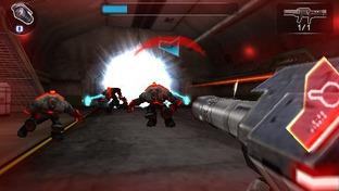 N.O.V.A. Near Orbit Vanguard Alliance PlayStation Portable
