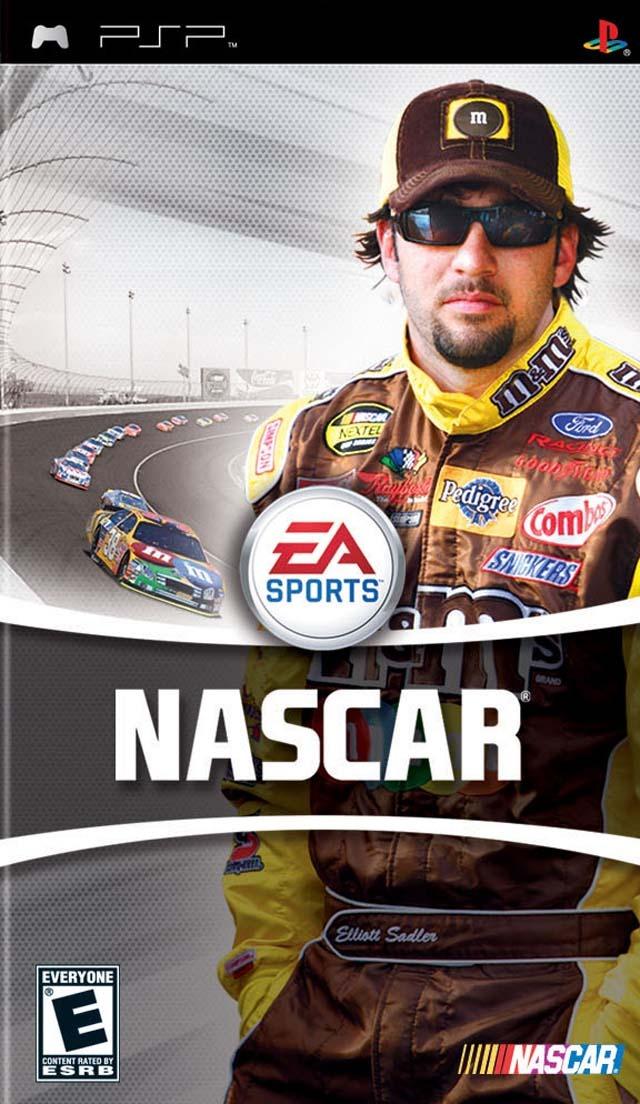 telecharger gratuitement NASCAR