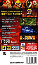 Images Naruto : Ultimate Ninja Heroes PlayStation Portable - 1