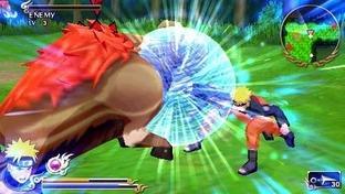 Naruto Shippuden : Legends : Akatsuki Rising PlayStation Portable