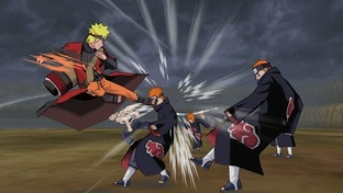 Naruto Shippuden : Ultimate Ninja Impact [MULTI] [UP.TO]