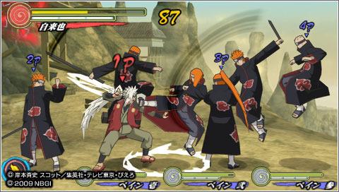 Download savedata naruto shippuden ultimate ninja heroes 3 psp cheats
