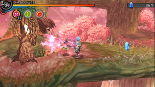 Nayuta no Kiseki PlayStation Portable