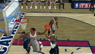NBA 2K10 PlayStation Portable