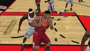 NBA 2K12 PlayStation Portable