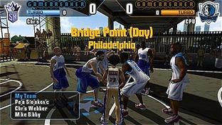 NBA Street : Showdown PlayStation Portable