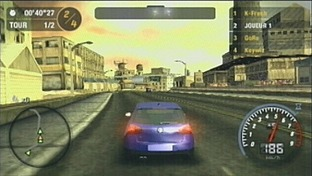 Need for Speed : Most Wanted 5-1-0 PlayStation Portable