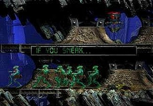 Oddworld : L'Exode d'Abe PlayStation Portable