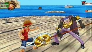Images One Piece : Romance Dawn PlayStation Portable - 5