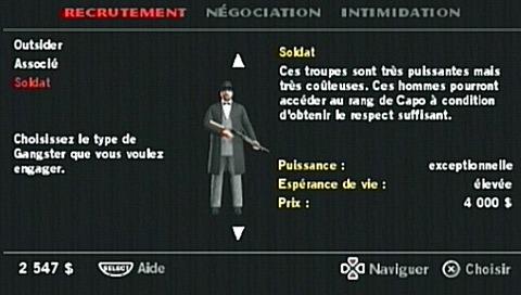 [Test] Le Parrain - 2006 - PSP Parrpp030