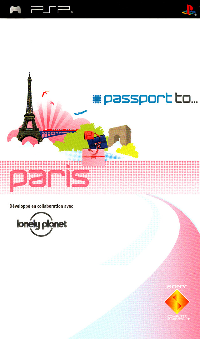 [Rs] Passport to... Paris