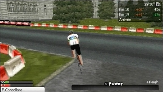 Pro Cycling Saison 2008