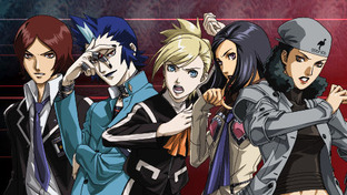 Persona 2 : Innocent Sin PlayStation Portable