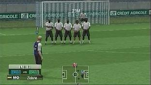 Pro Evolution Soccer 6 PlayStation Portable