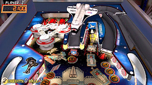 Pinball Hall of Fame : The Williams Collection PlayStation Portable