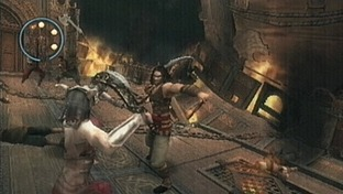 Prince of Persia Revelations PlayStation Portable