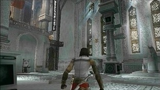Prince of Persia : Rival Swords PlayStation Portable