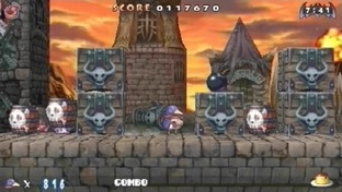 Prinny : Can I Really Be the Hero ? PlayStation Portable
