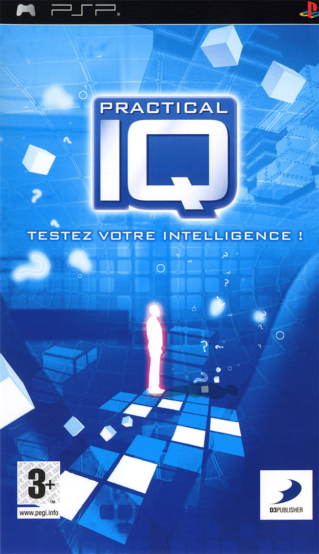 telecharger gratuitement P IQ Practical Intelligence Quotient