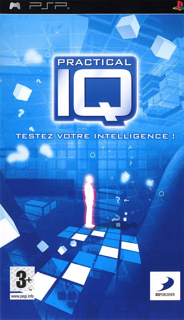 PQ2 Practical Intelligence Quotient