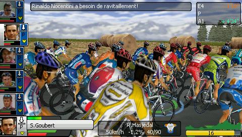 Pro Cycling Saison 2010