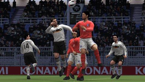 Pro Evolution Soccer 2010 Konami