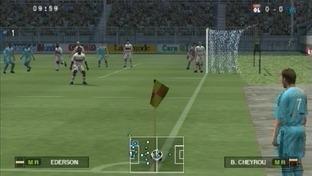 Pro Evolution Soccer 2010 PlayStation Portable