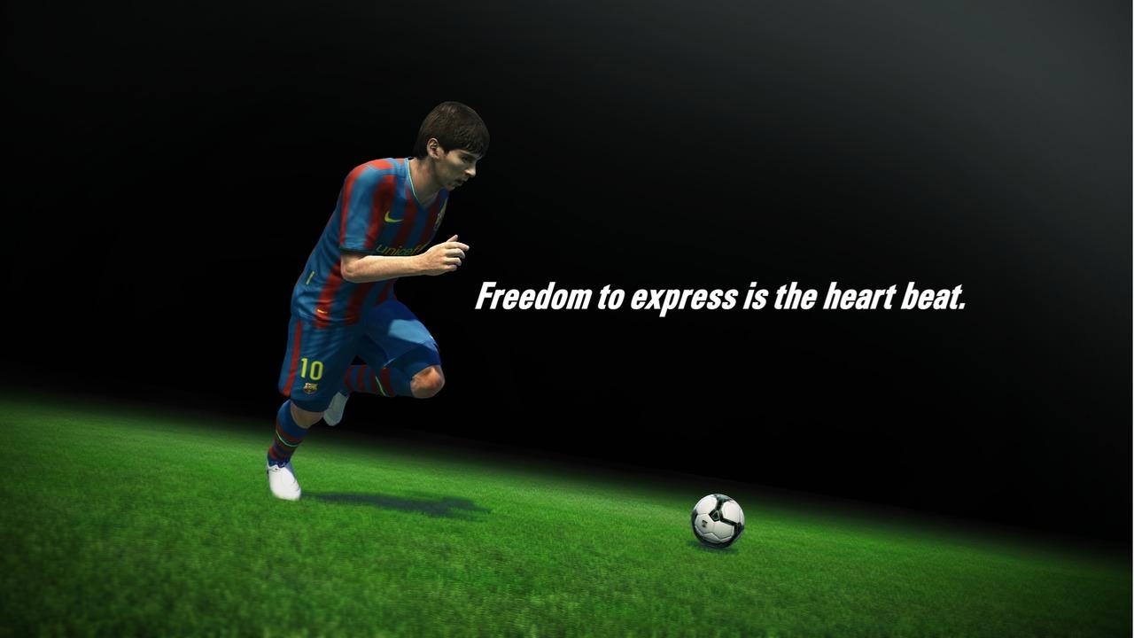 Pro Evolution Soccer 2011