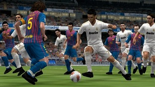 Screens Zimmer 3 angezeig: pro evolution soccer 2013 ps2