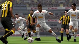 Pro Evolution Soccer 2012 PlayStation Portable