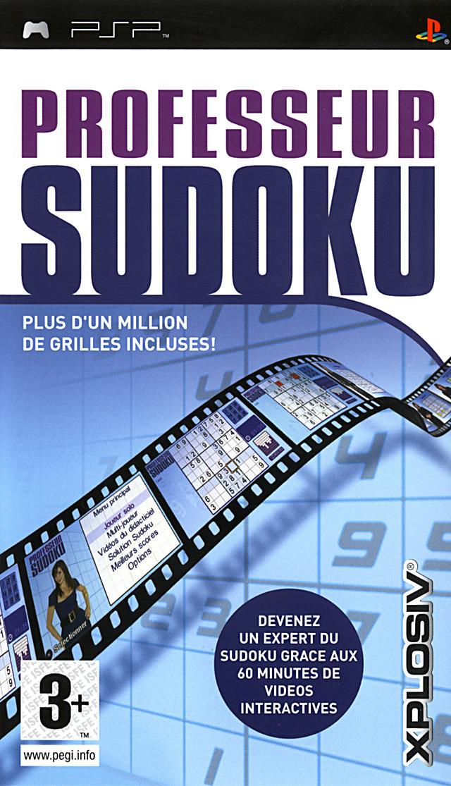 [RS] Professeur Sudoku dans Puzzle-Game prsupp0f