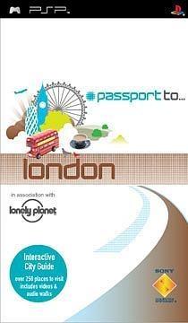 telecharger gratuitement Passport to... London