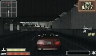 Pursuit Force PlayStation Portable